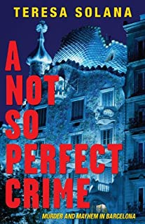 Best a not so perfect crime Reviews