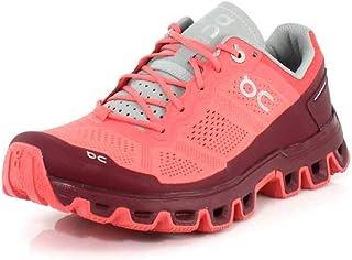 b458c0aa9e9166 On Running Sneaker Cloud Venture Coral Woman 39 Rosa