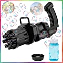DR CATCH 8-Hole Huge Amount Bubble Machine as Excellent Summer Gifts