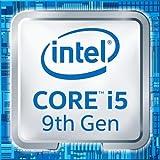 Core i5 Hexa-core i5-9600K 3.7GHz Desktop Processor