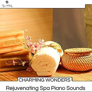 Charming Wonders - Rejuvenating Spa Piano Sounds