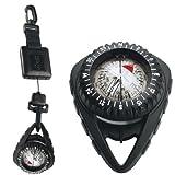 Scubapro FS-2 Kompass mit Clip Konsole und Retractor - 5017121