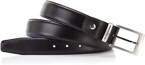 Floris van Bommel Belt 012 black