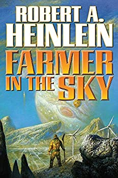 Farmer in the Sky by Robert A Heinlein  30-Jun-2009  Mass Market Paperback