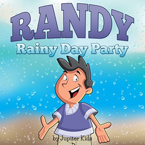 Randy Rainy Day Party  By  cover art