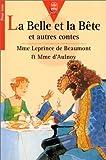 La Belle et la Bête - Et autres contes - Hachette Jeunesse - 16/09/1992