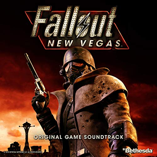 Fallout New Vegas: Original Game Soundtrack