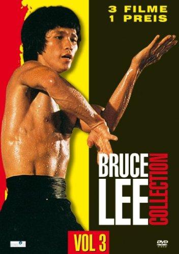Bruce Lee Collection, Vol. 3 [3 DVDs]