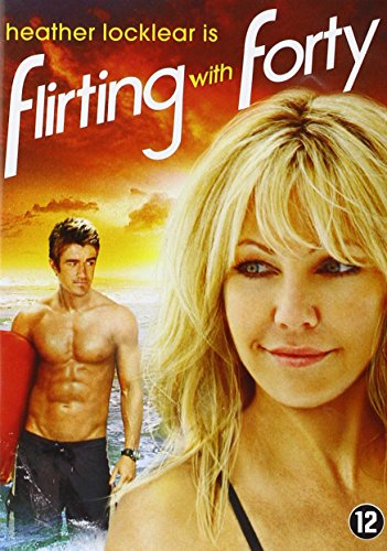 dvd - Flirting with Forty (1 DVD)