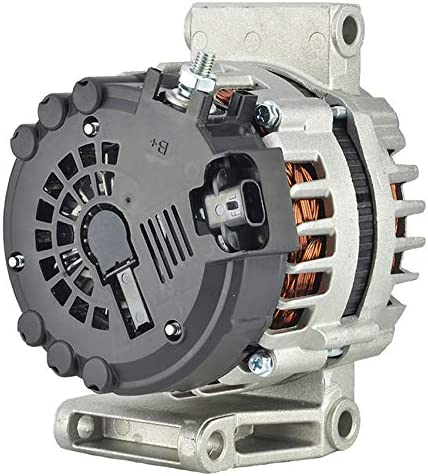 Ranking TOP10 Rareelectrical NEW Limited time trial price 130A ALTERNATOR COMPATIBLE BUICK VERANO WITH
