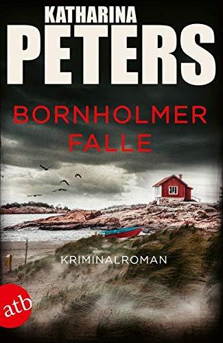 Buchseite und Rezensionen zu 'Bornholmer Falle' von Katharina Peters