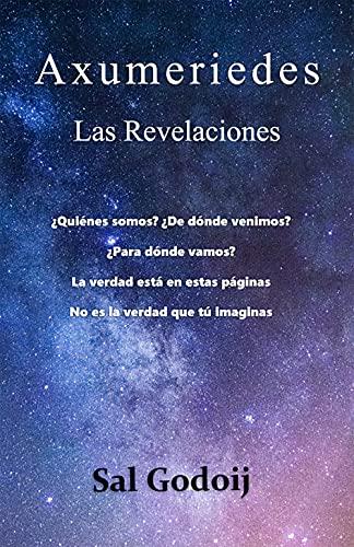 AXUMERIEDES Las Revelaciones