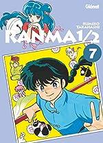 Ranma 1/2 - Édition originale - Tome 07 de Rumiko Takahashi