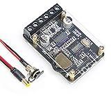 Bluetooth Receiver Board Mini Amplifier Audio Stereo Amplifier Module Xy-p15w 12v 24v for Wireless Speaker DIY