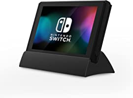 Switch DOCK 兒童套裝 充電支架 開關 支架 小型 冷卻 迷你型 Type-C 搭載3個USB端口 便攜旅行輕便 HDMI轉換/TV模式/充電模式