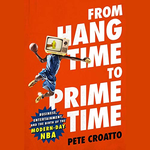 From Hang Time to Prime Time cover art