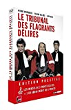 Le Tribunal des flagrants délires [DVD + CD]