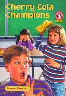 Cherry Cola Champions (Alex)