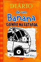 Diário de Um Banana 9. Caindo na Estrada (Português)