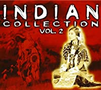 Audio Cd - Indian Collection #02 (1 CD)