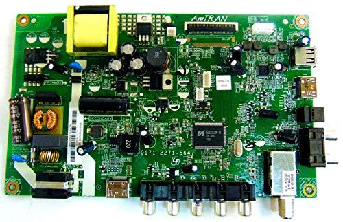 VIZIO D39H-C0 0171-2271-5647 3639-0182-0150(7A) Video Board