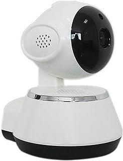 hsoazi Cámara de vigilancia inteligente inalámbrica WiFi Home Baby Monitor