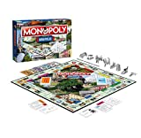 Winning Moves Krefeld-Monopoly (44512)
