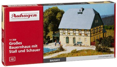 Auhagen 11359 - Großes Bauernhaus