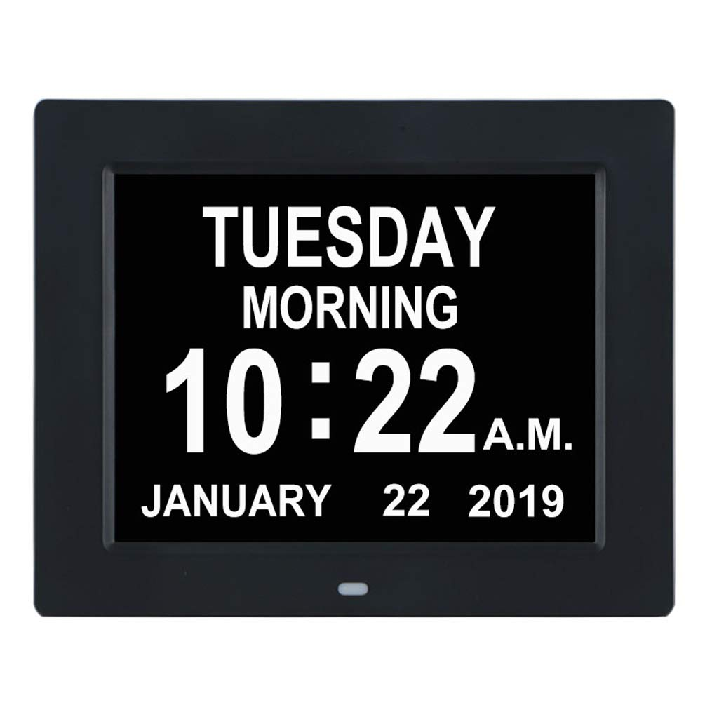 TMC Newest Version Digital Calendar