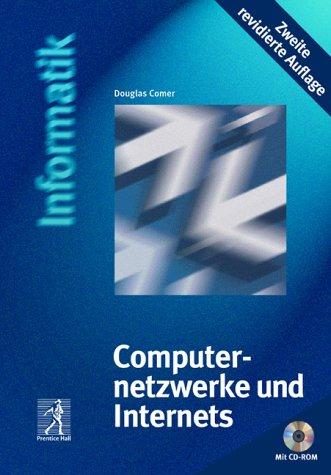 Computernetzwerke und Internetの詳細を見る
