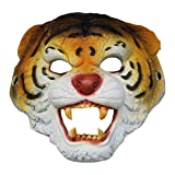 Halloween masquerade animal party show máscara de lobo bar horror cosplay máscara