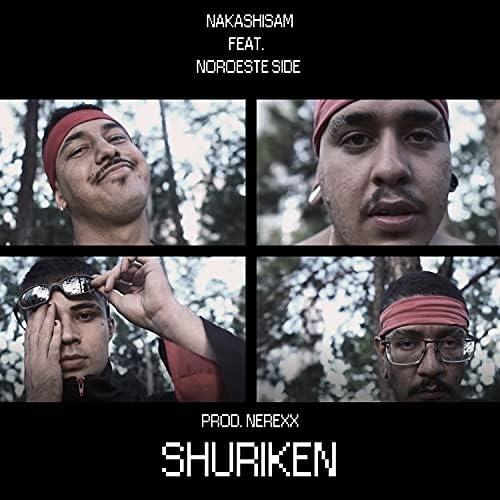 nakashisam & Nerexx feat. Noroeste Side