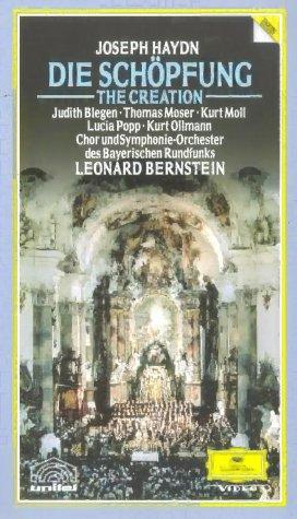 Haydn, Joseph - Die Schöpfung [VHS]