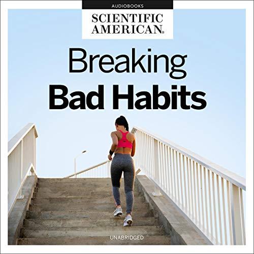 Breaking Bad Habits cover art