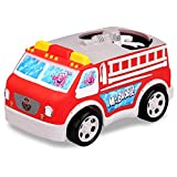 Kid Galaxy Toddler Trucks