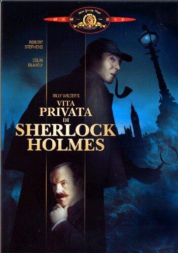 Vita Privata Di Sherlock Holmes