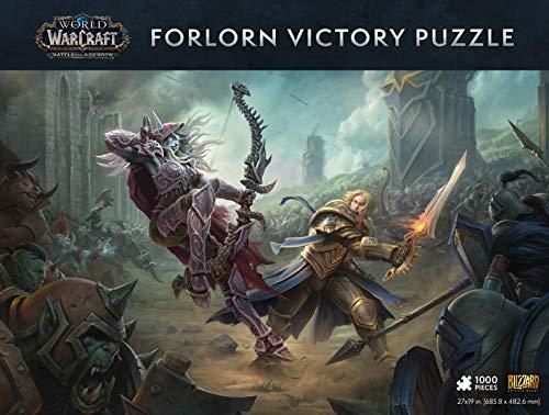 Forlorn Victory Puzzle