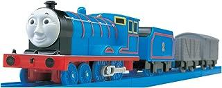 TAKARA TOMY Plarail - Thomas & Friends: TS-02 Plarail Edward (Model Train)
