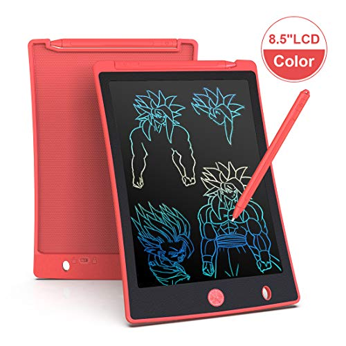 Arolun LCD Writing Tablet, 8.5 Inch Colorful Screen Digital...