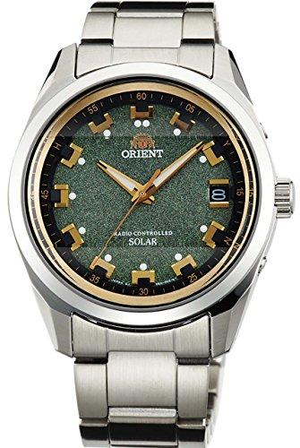 『[オリエント時計] 腕時計 ネオセブンティーズ WV0091SE』の1枚目の画像