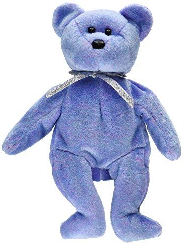 in budget affordable Ty Beanie Babies – Clubby 2 Teddy Bear
