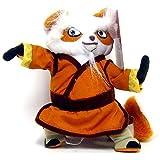 Kung Fu Panda Movie – Master Shifu Figura de peluche de 6 pulgadas