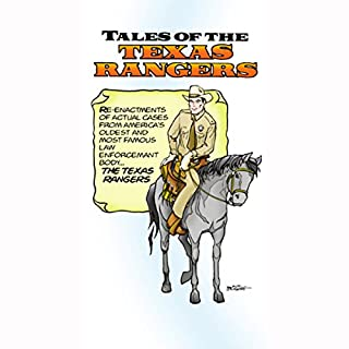 The Hatchet                   By:                                                                                                                                 Tales of the Texas Rangers                               Narrated by:                                                                                                                                 Joel McCrea                      Length: 29 mins     13 ratings     Overall 4.6