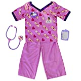 Photo de Disney Junior Doc McStuffins Scrubs Jeu de rôle par