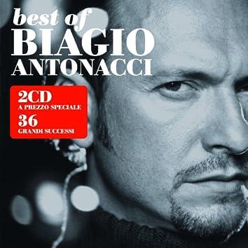 Biagio Antonacci Best Of  (1989-2000)