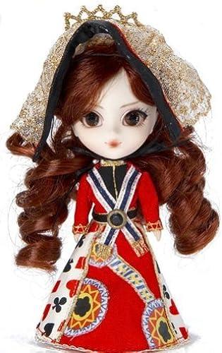 Little Pullip+ Queen of Hearts 4.5 by Little Pullip+