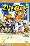Zatch Bell!: v. 21