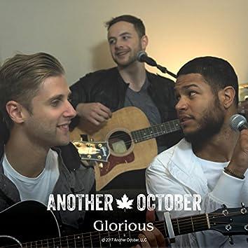 Glorious (feat. Martyr for Madison & Mario Aishar)