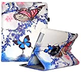 Best Ipad 3 Covers - iPad 2/3/4 Case - 360 Degree Rotating St Review
