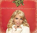 Songtexte von Kristin Chenoweth - A Lovely Way to Spend Christmas